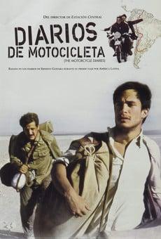 Ver película Diarios de motocicleta