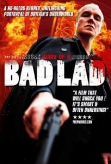 Watch Diary of a Bad Lad online stream