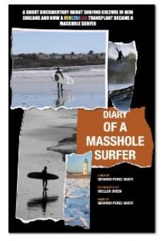 Diary of a MassHole Surfer online