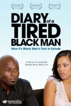 Película: Diary of a Tired Black Man