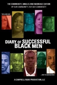 Diary of Successful Black Men online