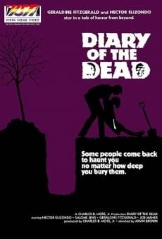 Diario de los muertos online