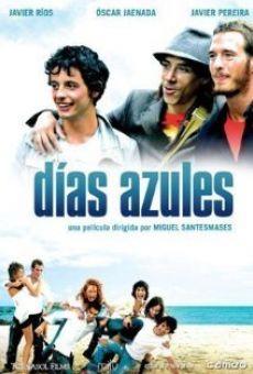 Ver película Días azules