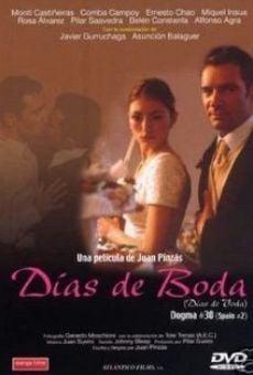 Ver película Días de boda