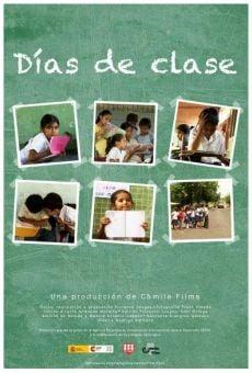 Días de clase online free