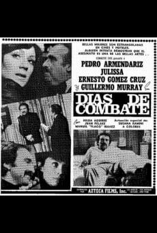 Ver película Días de combate