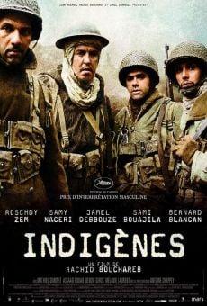 Días de gloria (Indigènes) online free