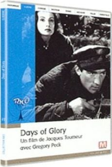 Days of Glory on-line gratuito