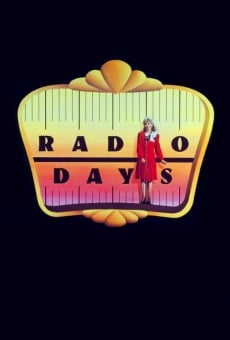 Radio Days on-line gratuito