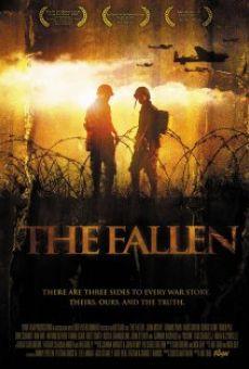 The Fallen online kostenlos