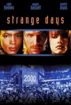 Ver película Días extraños