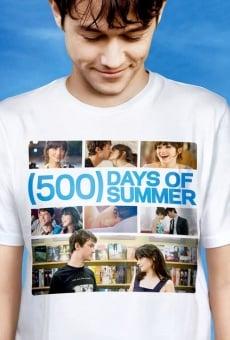 (500) giorni insieme online