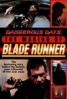 Días peligrosos: Creando Blade Runner online