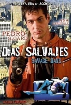 Ver película Días salvajes