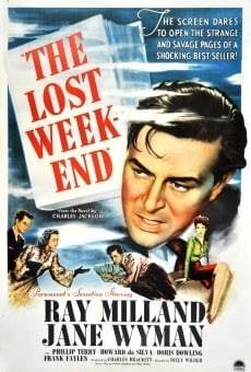 The Lost Weekend on-line gratuito