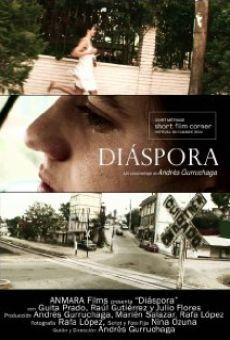 Watch Diáspora online stream