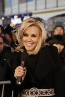 Película: Dick Clark's New Year's Rockin' Eve with Ryan Secrest 2011
