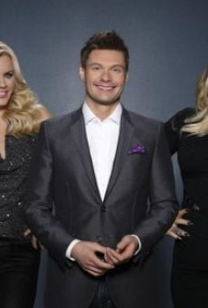 Ver película Dick Clark's Primetime New Year's Rockin' Eve with Ryan Seacrest 2015