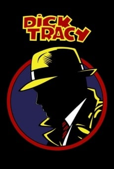 Ver película Dick Tracy