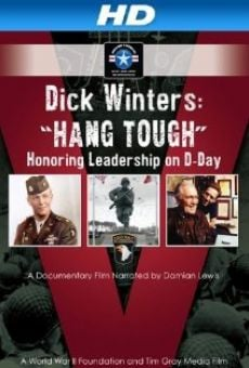 Dick Winters: Hang Tough online free