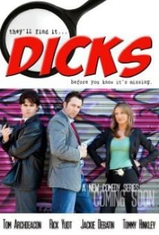 Watch Dicks online stream