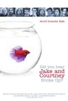 Ver película Did You Hear Jake and Courtney Broke Up?