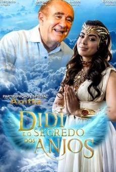 Ver película Didi e o Segredo dos Anjos