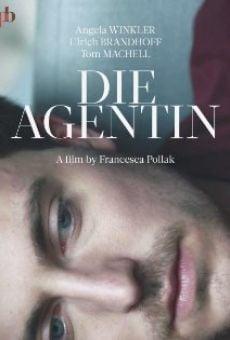 Watch Die Agentin online stream