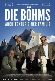 Die Böhms: Architektur einer Familie online