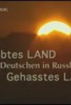 Die Deutschen In Russland