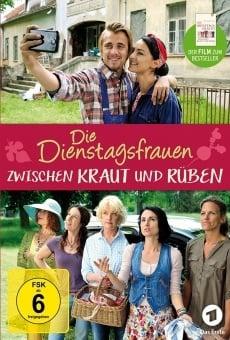Die Dienstagsfrauen - Zwischen Kraut und Rüben gratis