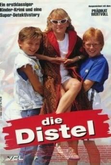 Die Distel
