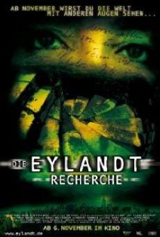 Ver película Die Eylandt Recherche