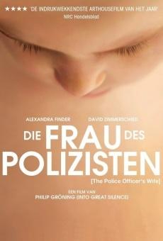 Ver película Die Frau des Polizisten