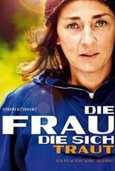 Ver película Die Frau, die sich traut