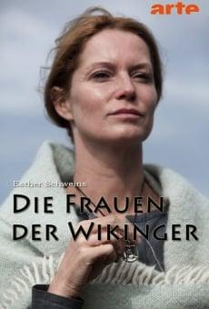 Die Frauen der Wikinger - Odins Töchter online