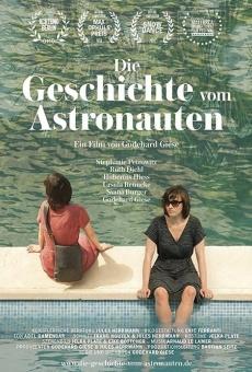Ver película Die Geschichte vom Astronauten