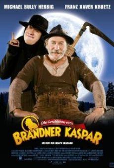 Ver película Die Geschichte vom Brandner Kaspar