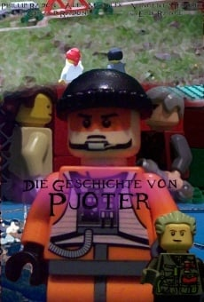 Ver película Die Geschichte von Pjoter
