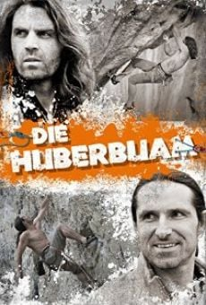 Watch Die Huberbuam online stream