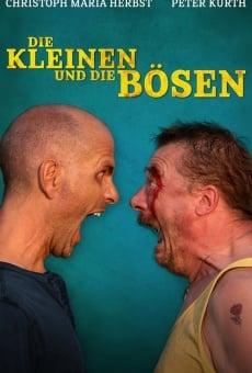 Ver película Die Kleinen und die Bösen
