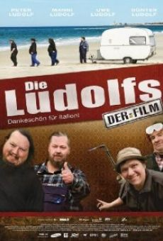 Ver película Die Ludolfs - Dankeschön für Italien!