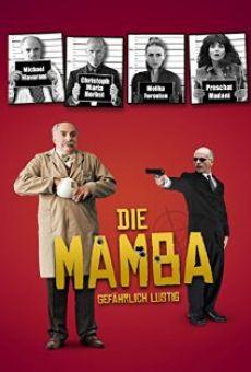 Ver película Die Mamba