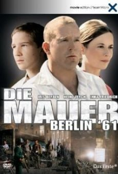 Die Mauer - Berlin '61 on-line gratuito