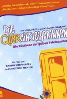 Die Quereinsteigerinnen online streaming