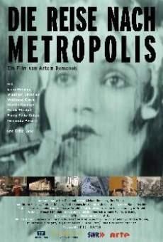 Voyage à Metropolis