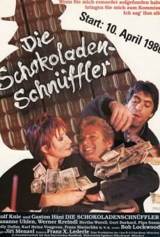 Ver película Die Schokoladenschnüffler