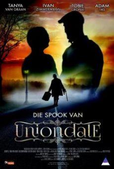 Die Spook van Uniondale on-line gratuito