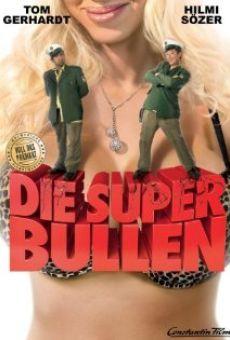 Watch Die Superbullen - Sie kennen keine Gnade online stream