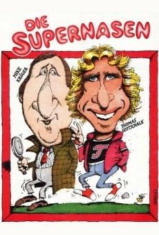 Ver película Die Supernasen